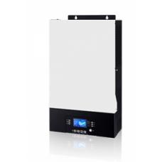MECER HYBRID      5000VA/5000W  Solar Inverter/ UPS  4 000W MPPT 220V      48V DC  PF1