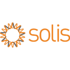 Solis 5kW 4G 3 Phase Dual MPPT - DC