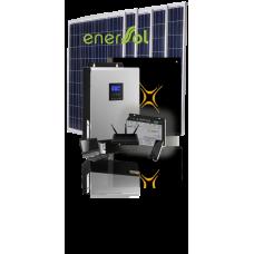 Back Up & Solar Kit