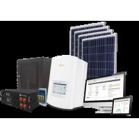 Hybrid Back Up & Solar Kit