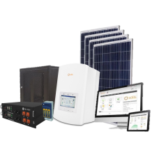 Hybrid Back Up & Solar Kit