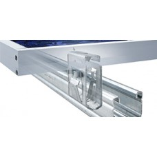 Uni Strut - 6M Rail