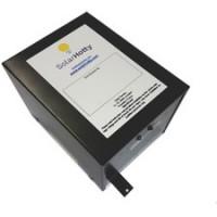 Solar Hotty - Hybrid Heating Unit